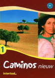Caminos nieuw / 1 tekstboek