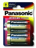 Panasonic D Xtreme Power LR20PPG/2BP Batterijen - 2 stuks