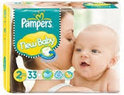 Pampers New Baby Mini Mt2 33st