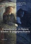 Consultatieve en liaison kinder en jeugdpsychiatrie