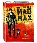 Mad Max Trilogy (Blu-ray)