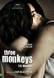 Three Monkies (Nl)