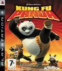 Kung Fu Panda-The Game