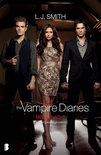 The Vampire Diaries 3 - Middernacht