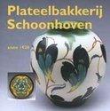 Plateelbakkerij Schoonhoven