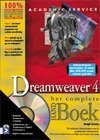 Dreamweaver 4 + CD-ROM