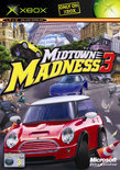 Midtown Madness 3 (Online)