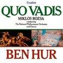 Quo Vadis & Ben Hur