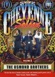 Cheyenne Saloon