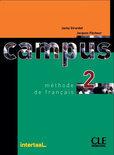 Livre de l'eleve Campus 2
