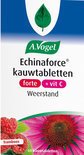 A.Vogel Echinaforce forte + vitamine C - 60 KauwTabletten - Voedingssupplement