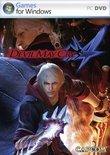 Devil May Cry 4  (DVD-Rom) - Windows