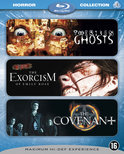 Horror Collectie (Blu-ray)