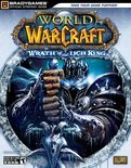 World of Warcraft Wrath of the Lich King Official Strategy Guide
