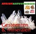 gesteenten en mineralen Atrium natuurgids