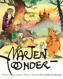 Schrijversprentenboek - Marten Toonder een dubbel denkraam
