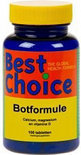 Best Choice Botformule - 100 Tabletten