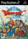 Dragon Quest 8, The Journey of the Cursed King  PS2