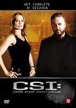 CSI: Crime Scene Investigation - Seizoen 5