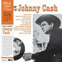 Now Here's Johnny Cash (45 RPM) (LP+Cd)
