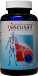 Vascusan Visolie 1000 Softgel - 180 capules - Visolie - Voedingssupplement