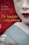 De laatste concubine / druk Heruitgave