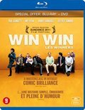 Win Win (Blu-ray+Dvd)