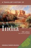 Travellers History of India