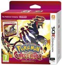 Pokemon Omega Ruby - Steelbook Edition - 2DS + 3DS