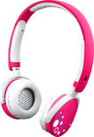 Kurio Hoofdtelefoon - Roze