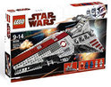 LEGO Star Wars Venator-class Republic Attack Cruiser - 8039