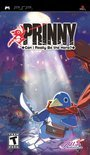 Prinny: Can I Really Be The Hero