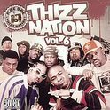 Thizz Nation 6 -2Cd-