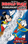 Donald Duck Dubbelpocket Thema 4 - Reis door de tijd