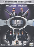 Men in Black 1 & 2 (4DVD)