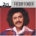 Best Of Freddy Fender: The Millennium Collection