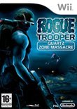 Rogue Trooper - The Quartz Zone Massacre