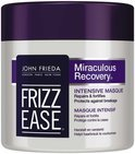 John Frieda Frizz Ease Miraculous Recovery Intensive Masque - 150 ml - Haarmasker