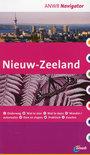 ANWB Navigator Nieuw Zeeland