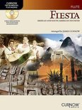 Fiesta: Mexican And South American Favorites: Flute [With Cd (Audio)]