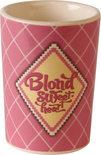 Blond Amsterdam Sweet Beker bad