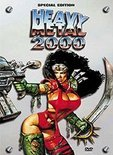 Heavy Metal 2000: Louder And Nastier Than Ever