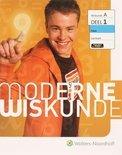 Leerwerkboek 1 Havo Moderne Wiskunde A