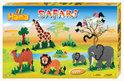 Hama Strijkkralen Safari