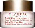Clarins Extra Firming Day Cream Dry Skin types - 50 ml - Dagcrème