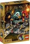 LEGO Spel HEROICA Grotten van Nathuz - 3859