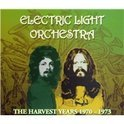 The Harvest Years 1970 - 1973