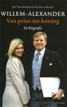 Biografie Willem Alexander