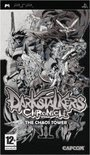 Dark Stalkers Chronicle Chaos Tower