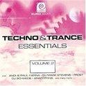 Techno & Trance Essential